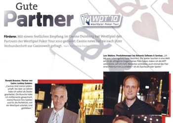 gute Partner magazine